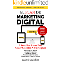 El Plan De Marketing Digital: 7 Sencillos Pasos Para Atraer Clientes A Su Negocio