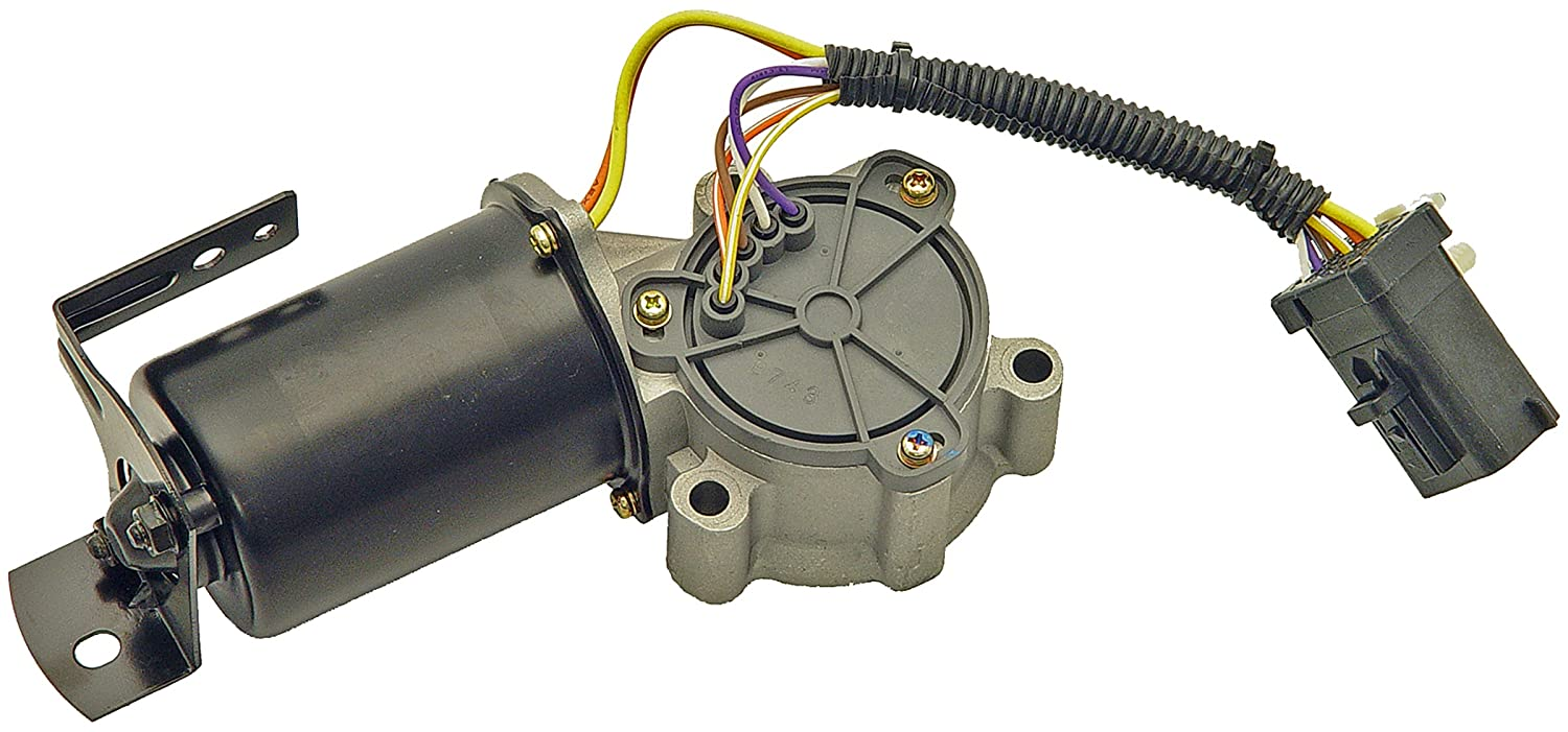 81DobcpYBjL._SL1500_ amazon com dorman 600 803 transfer case motor automotive dorman 600-101 wiring diagram at soozxer.org