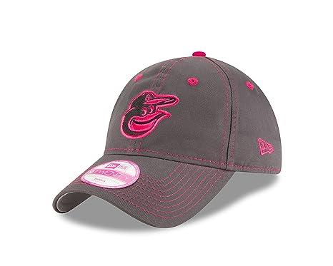 Amazon.com   New Era MLB Baltimore Orioles Women s 2016 Mother s Day ... 9eaaef2a822