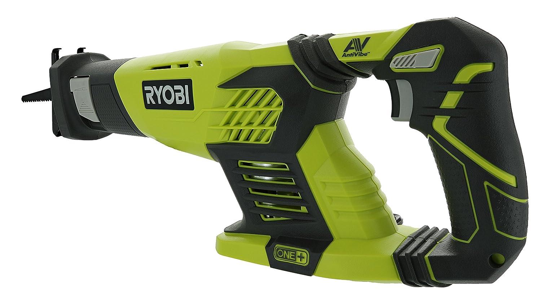 Ryobi P514 18V Cordless Reciprocating Saw Review 1