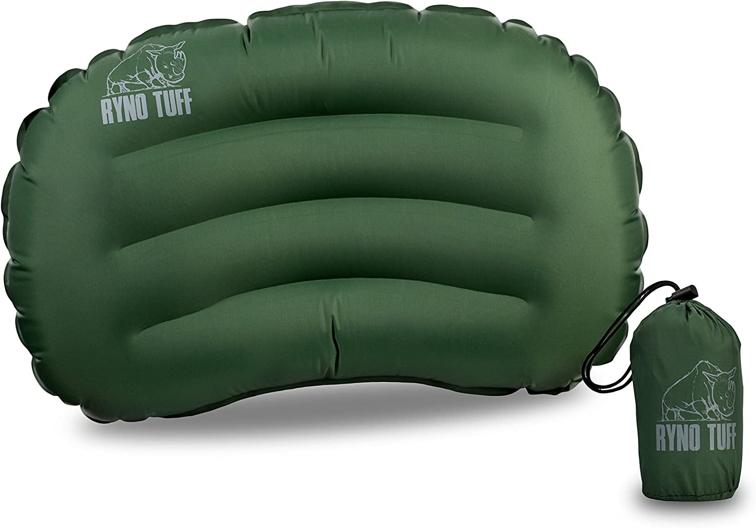 recomended Camping Pillows