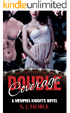 Double Coverage: A Memphis Knights Football Romance