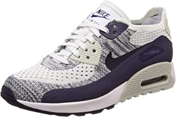 Nike Femme Air Max 90 Ultra 2.0 Flyknit Running Trainers 881109 Sneakers Chaussures 2