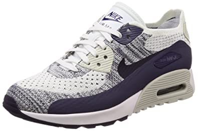 35dcd1befbd61 ... promo code for nike womens air max 90 ultra 2.0 flyknit running  trainers 881109 sneakers shoes