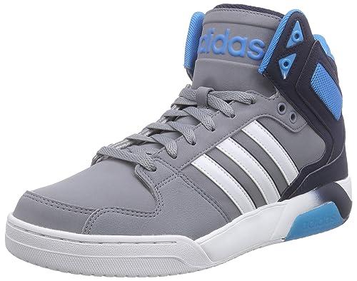Adidas BB9TIS Mid F99653 Mens Shoes Size: 12 US: Amazon.ca