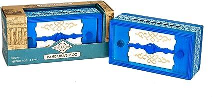Pandora'a Box