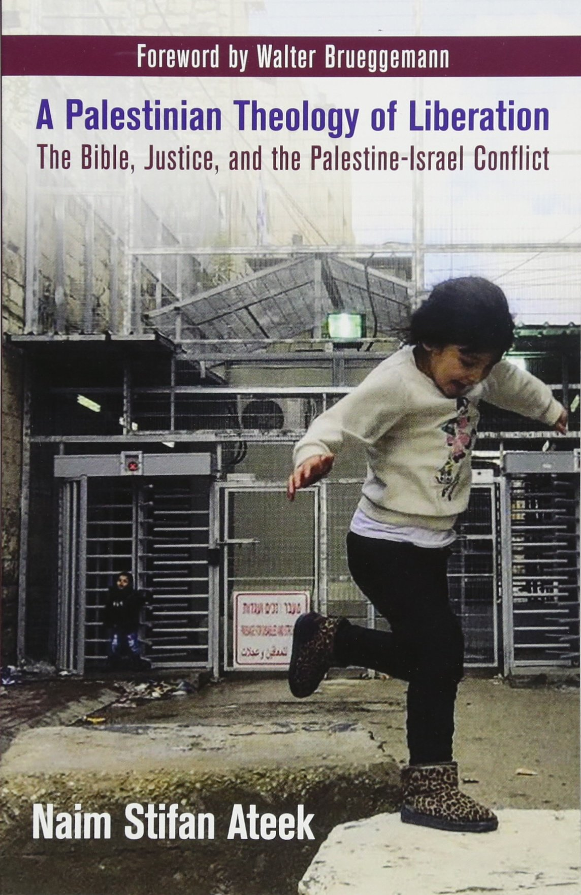 A Palestinian Theology of Liberation: The Bible, Justice
