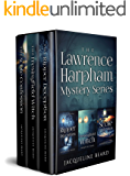 The Lawrence Harpham Mystery Series 1 - 3 : The Lawrence Harpham Series Boxset Volume 1 (Lawrence Harpham Mysteries)