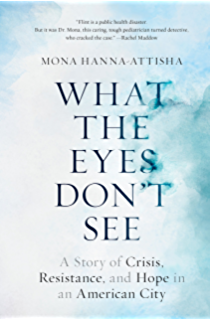 What the Eyes Dont See: A Story of Crisis, Resistance, and