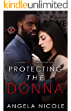 Protecting the Donna (Special Forces: Operation Alpha) (Lazzari Mafia Family Book 1)