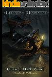 Curse of the Dark Wind (Legends of Windemere Book 6)