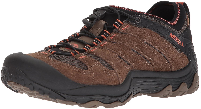 Merrell Women's Chameleon 7 Limit Stretch Hiking Boot B071P3287W 9.5 D(M) US|Merrell Stone