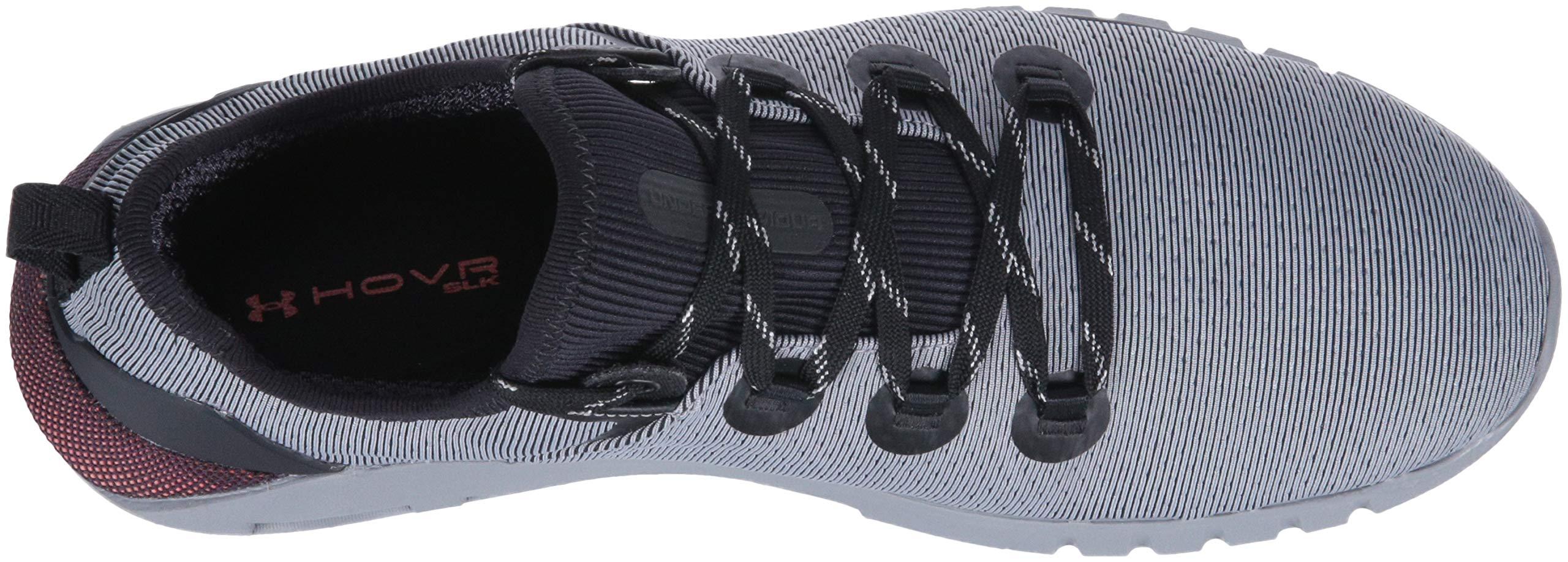 adidas Men's Questar BYD Running Shoe Black/Grey, 6.5 M US by adidas (Image #8)