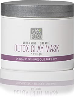product image for Organic Clay Mask