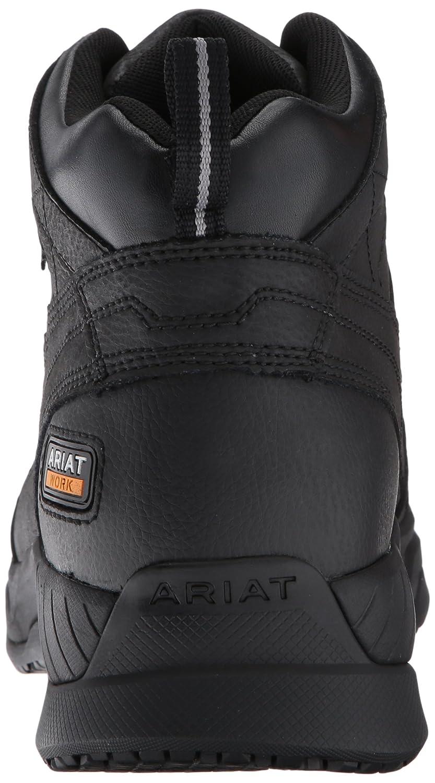 Ariat Work Women's Contender H2O B(M) Work Boot B01MTEPIL7 8 B(M) H2O US|Matte Black fc954f