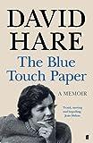 The Blue Touch Paper: A Memoir