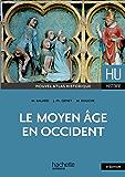 Le Moyen-âge en occident (HU Histoire médiévale)