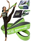 Ballet Stretch Band by EverStretch, don't settle for less: Premium 2-layer Dance Stretch Band for Hands Free Flexibility Training. Ballet Band Stretching Equipment for Dance, Cheer and Gymnastics.