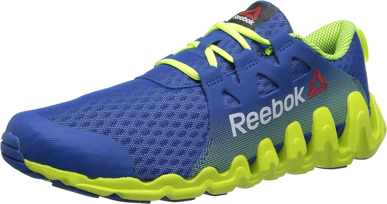 Zigtech Big and Quick Running Shoe
