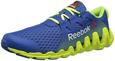 8ec4f7e1 Amazon.com | Reebok Men's Zigtech Big and Quick Running Shoe | Road ...
