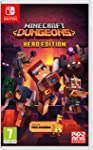 Minecraft Dungeons [SWITCH]   Xbox Game Studios