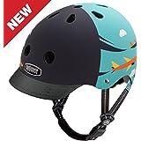 Amazon Com Nutcase Little Nutty Bike Helmet For Kids