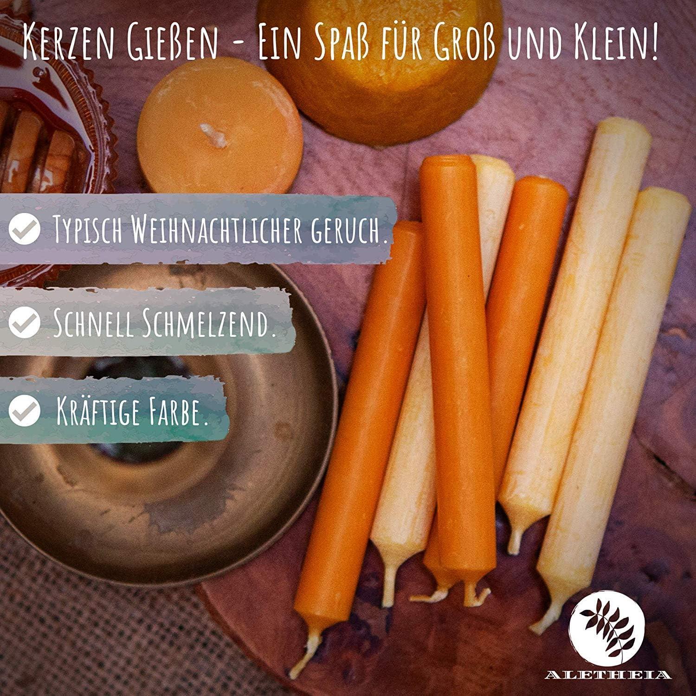 Handcreme Holz- Bienenwachst/ücher M/öbel- Kerzen 100/% Nat/ürlich ALETHEIA Bienenwachs Pastillen 100g 200g oder 500g wiederverschlie/ßbarer Beutel F/ür Kosmetik und Lederpflege