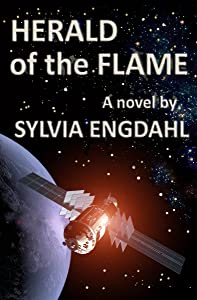 Herald of the Flame (The Rising Flame Book 2)