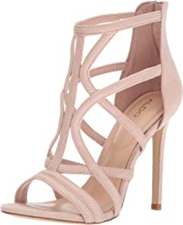 ALDO Women's Tifania Heeled Sandal