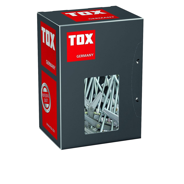 024100221 TOX Waschtisch-Befestigung Oase Spagat M10 mm 10 St/ück