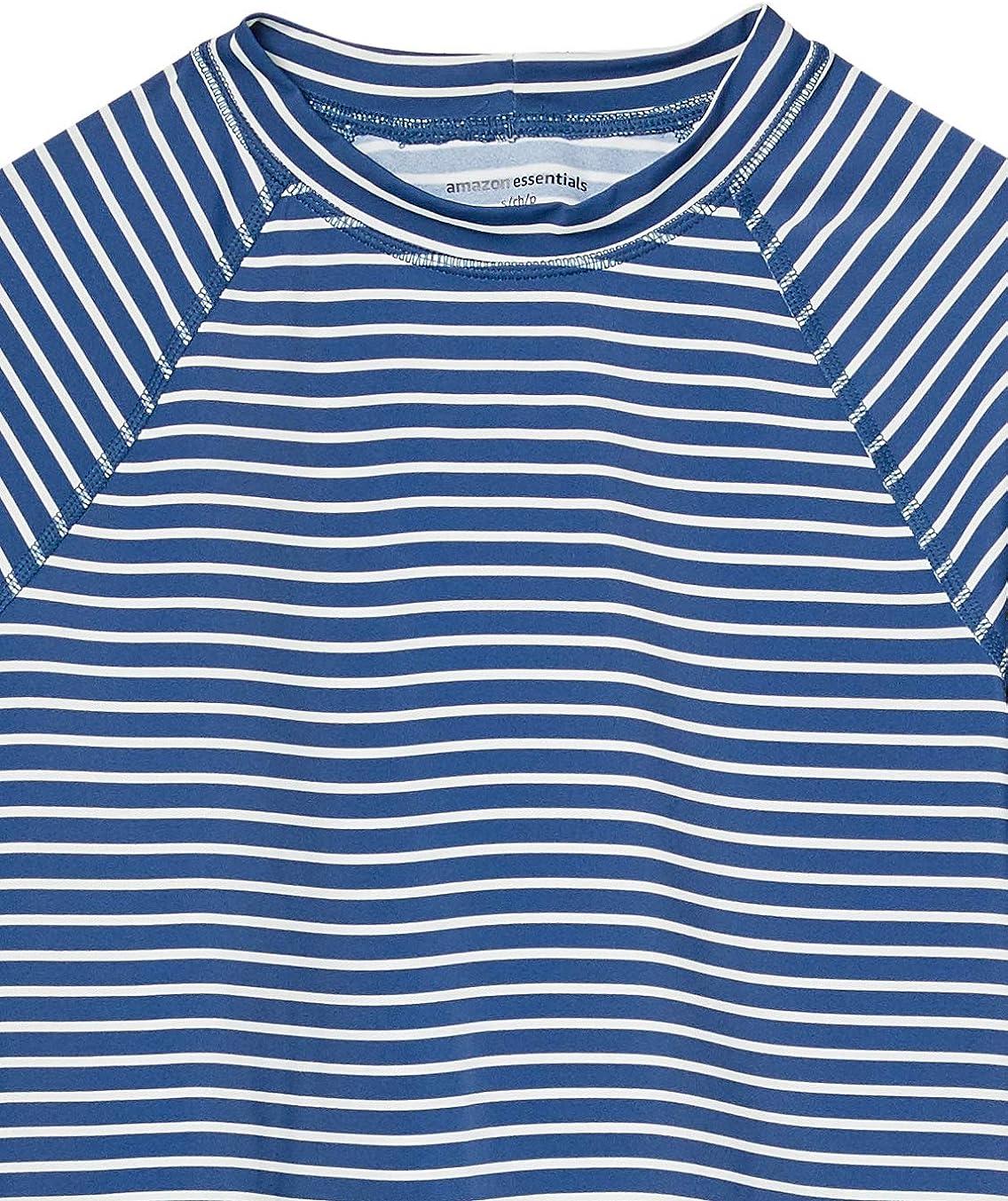 Essentials Rashguard /À Manches Courtes pour Femme Rash-Guard-Shirts Femme