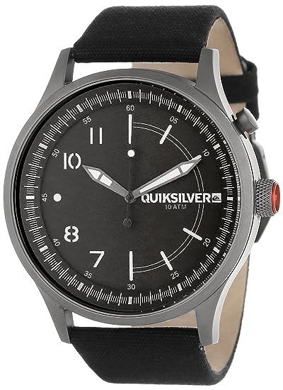 Quiksilver EQYWA00008-GUN - Reloj para hombres