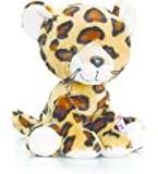 Keel Keel Pippins Leopard Stuffed Toy,
