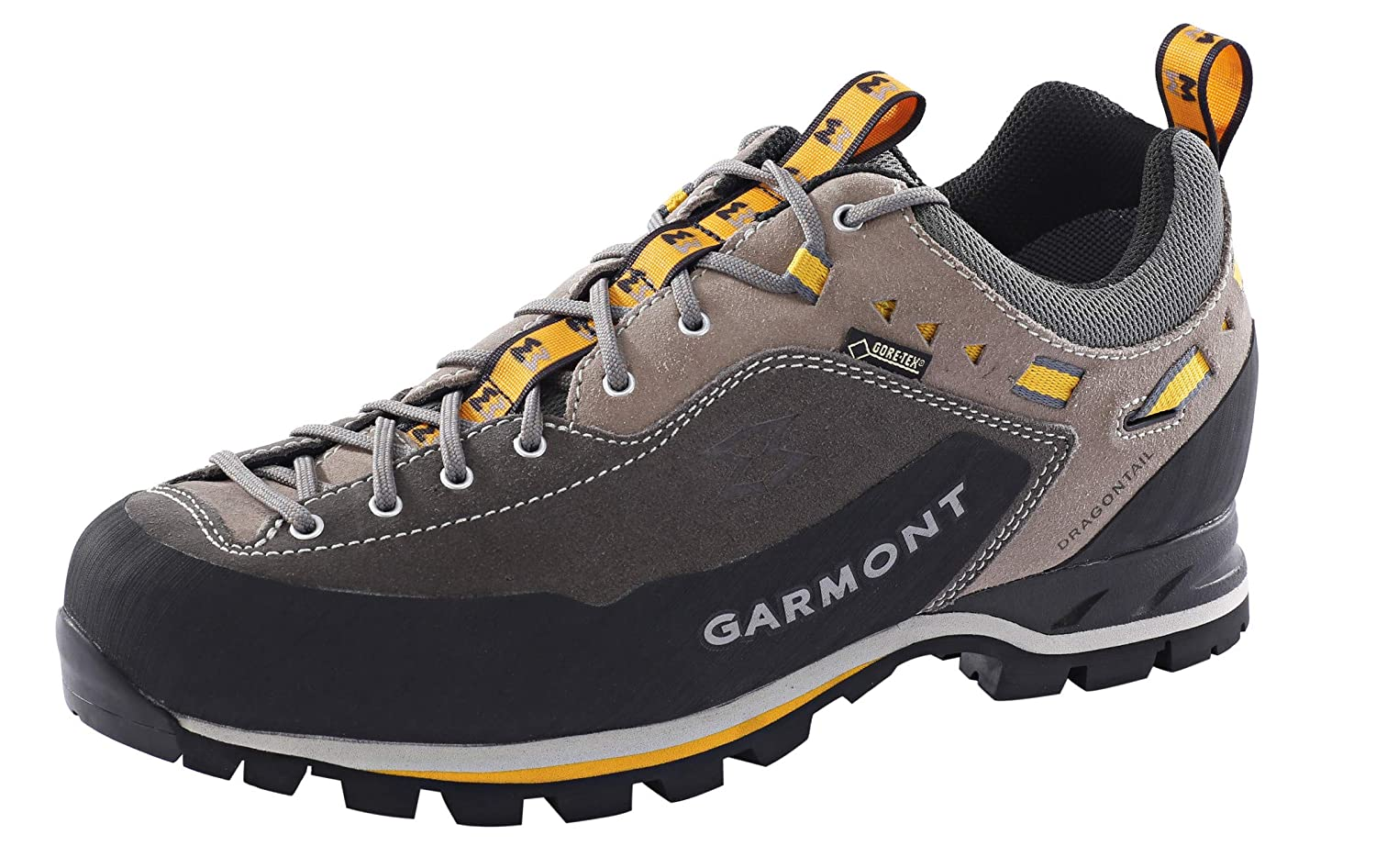 Amazon.com  Garmont Men s Dragontail MNT GTX Approach Shoes  Sports    Outdoors 18f0fd17f3