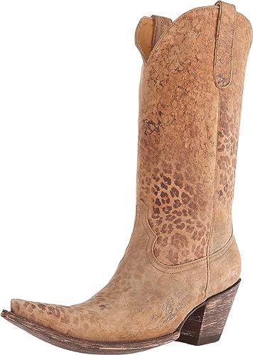 2d0734fba98 Old Gringo Ladies Western Boots 13