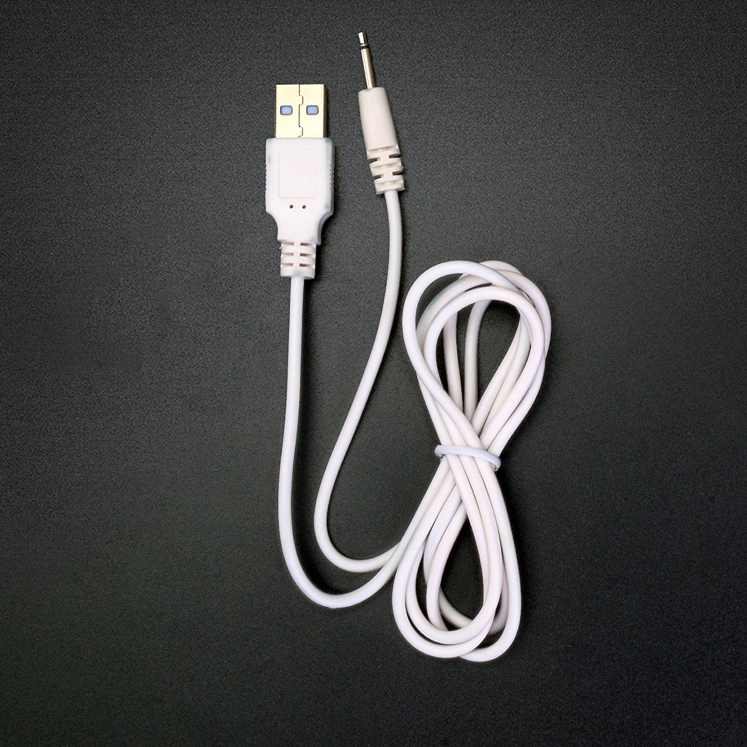 USB DC Charging Cable for Sex Vibrator Massager Products Keluyi