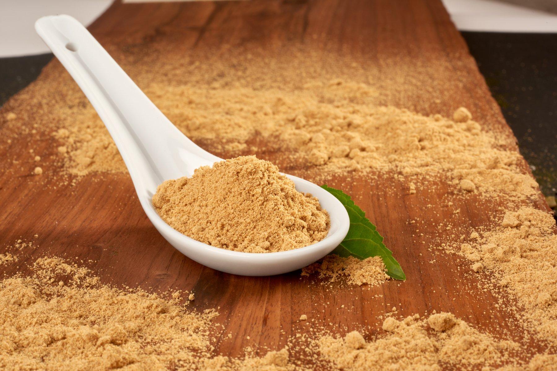 Healthworks Ginger Powder Raw Organic, 1lb by Healthworks (Image #2)