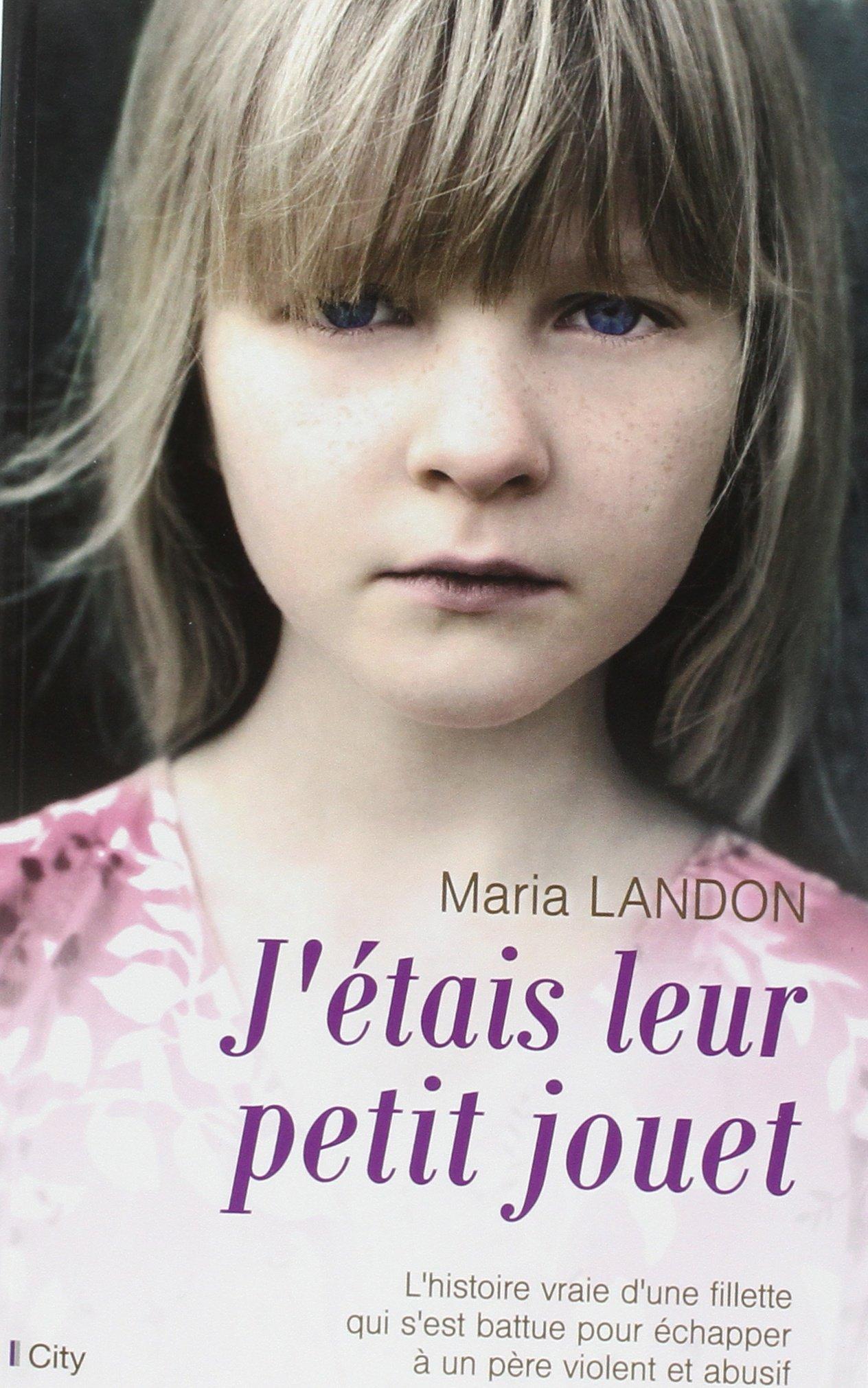 Amazon Fr J Etais Leur Petit Jouet Maria Landon Livres