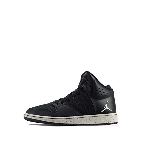acfdd6da6 Nike Jordan 1 Flight 4 Premium BG Junior Youth Older Kids Shoes:  Amazon.co.uk: Shoes & Bags