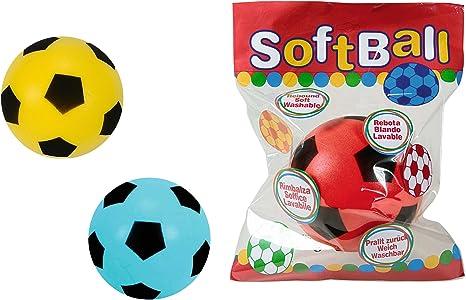 Balon Esponja , Modelos/colores Surtidos, 1 Unidad: Amazon.es ...