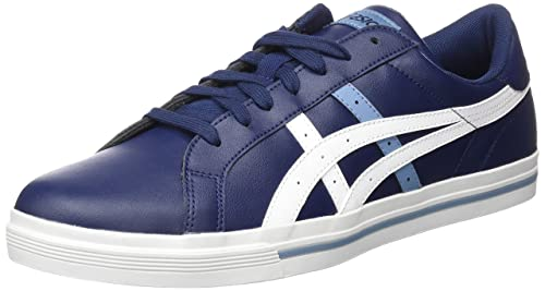 Asics Classic Tempo, Zapatillas para Hombre, Azul (Peacoat/White 5801), 44.5 EU