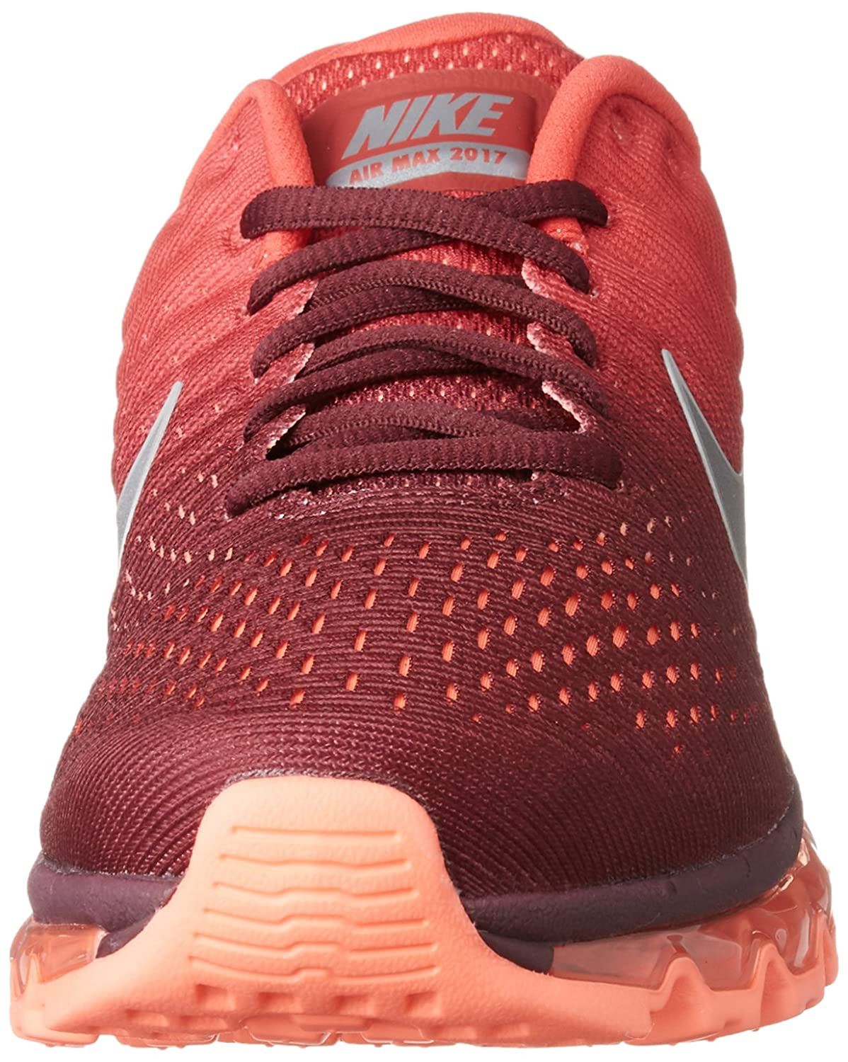 best loved 102c0 2a608 ... low price nike men s air running max 19952 2017 running shoe shoe  maroon white gym