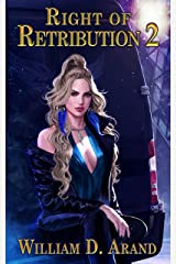 Right of Retribution: Book 2 Kindle Edition
