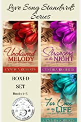 Love Song Standards Series Boxed Set Kindle Edition