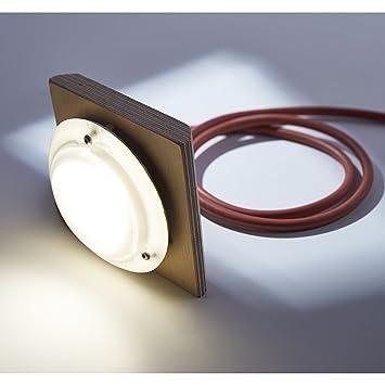 Infraworld - Bombilla LED Helios Sauna lámpara luz Sauna accesorios s2312: Amazon.es: Jardín