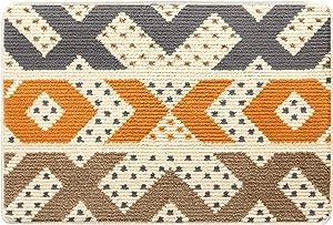 Color&Geometry Indoor Doormat Front Door Mat 20