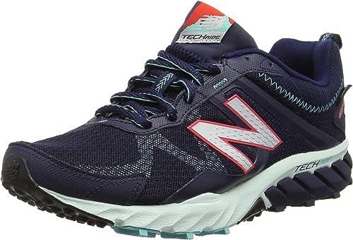 New Balance WT610GX5-610 Gore-Tex, Zapatillas de Running para ...