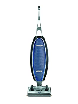 Oreck Magnesium Upright Vacuum Cleaner