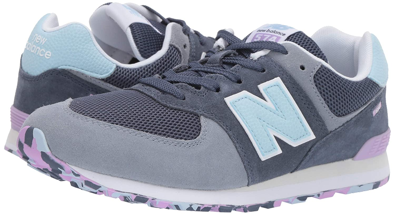 New M Gc574 KinderBalanceSport Balance Sneaker tQdshr