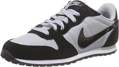 jugador Parcialmente Política  Nike Genicco - Zapatillas de Entrenamiento Mujer, Gris - Grau (Wolf  Grey/Black/White), 36: Amazon.es: Zapatos y complementos